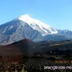 Толбачик. Незабываемая неделя на вулкане. Восхождение.