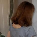 Уход за волосами на сыроедении