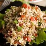 Зеленая гречка: 5 способов вкусно «приготовить»