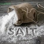 Вред и коварство соли