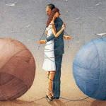 Как  не нарушать личные границы в  отношениях
