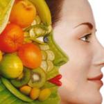 Секреты красивой кожи на сыроедении